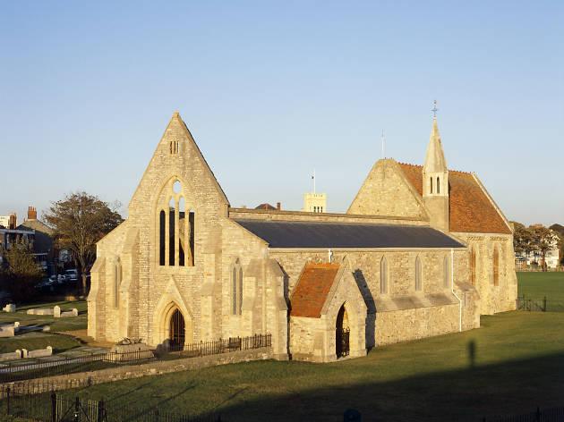 Royal Garrison Church