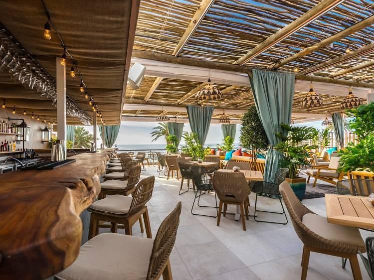 Chinchilla Rooftop Bar