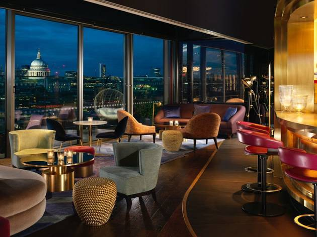 Sea Containers at Mondrian London