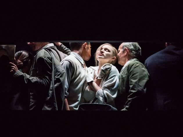 'Machinal' at Almeida Theatre