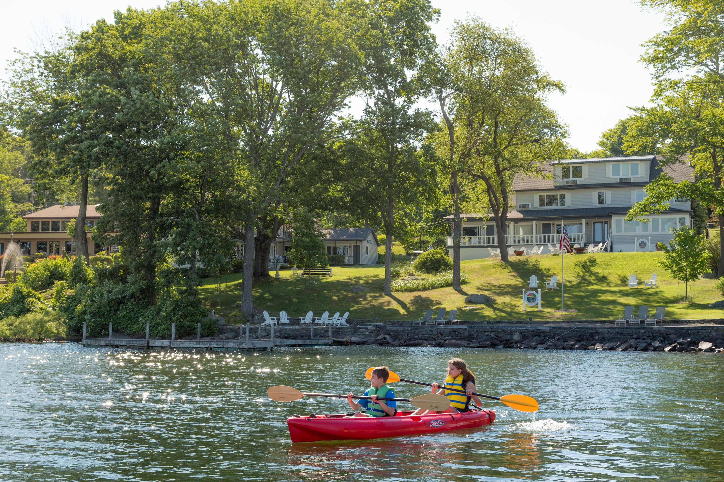 Poconos family resorts to book for your next vacation