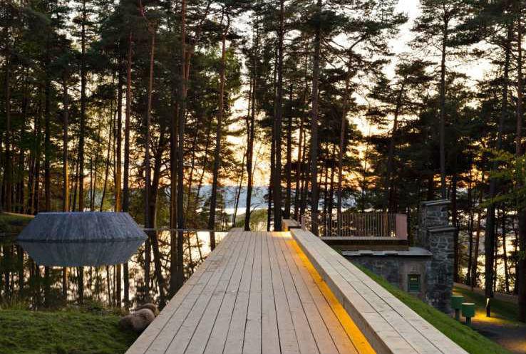 Ekebergparken, Oslo
