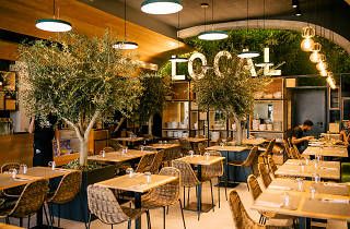 Local your healthy kitchen