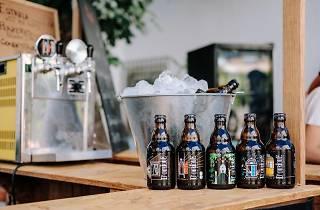 birra da cerveja