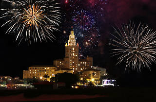 Miami New Years Eve 2020 Events.Miami S Best New Year S Eve Events Parties And Dinners 2020