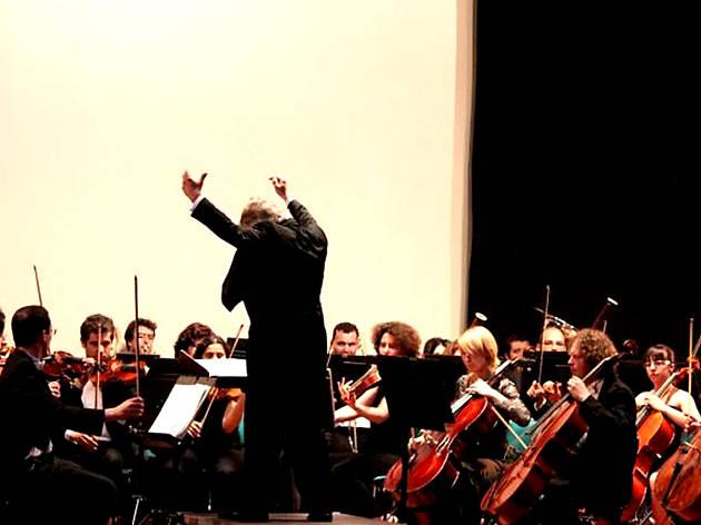 Orquestra Filarmonia das Beiras