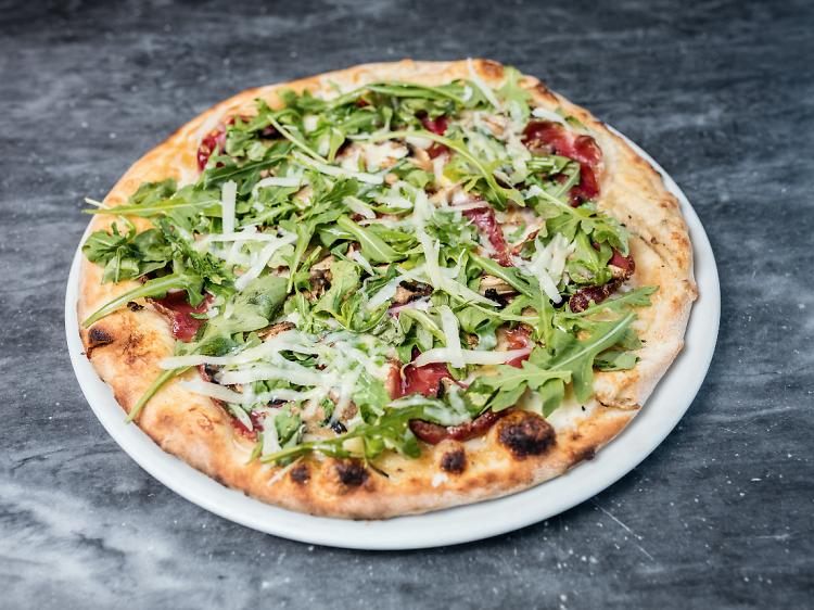 Pizza Vecchio
