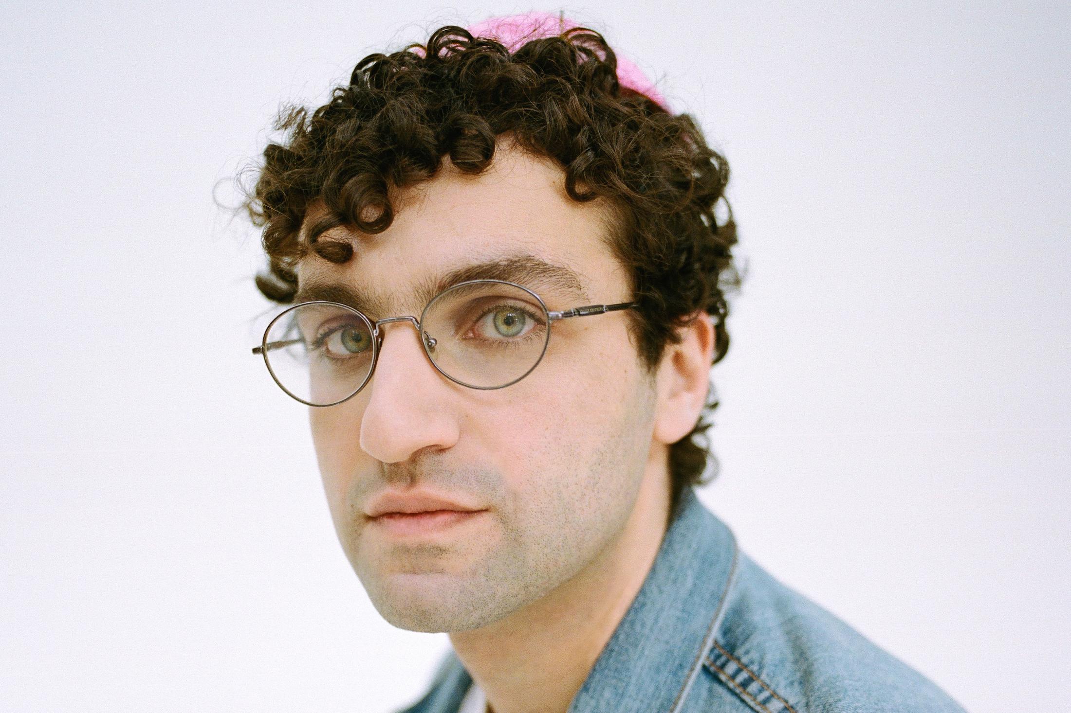 Adam Eli, queer activist