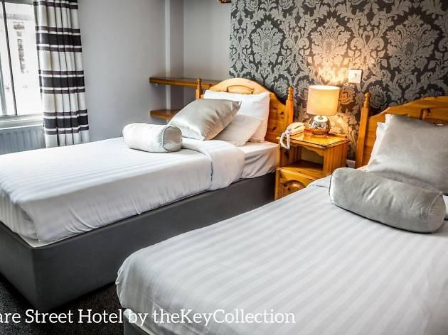 Kildare Street Hotel