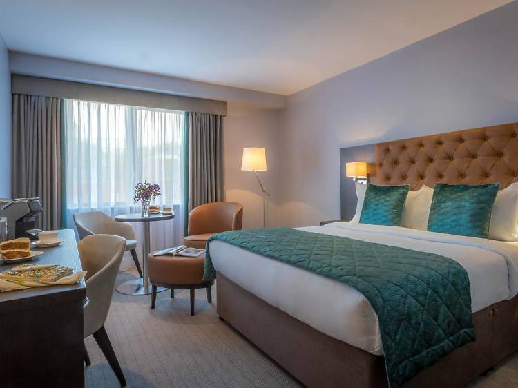 The 10 best cheap hotels in Dublin