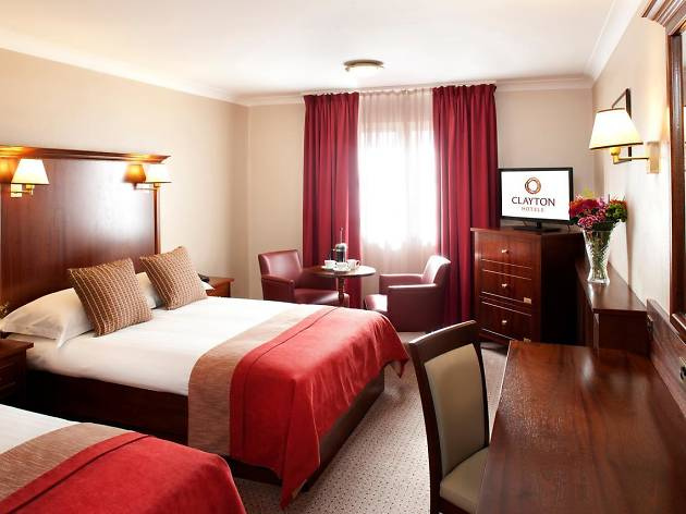 Clayton Hotel Ballsbridge