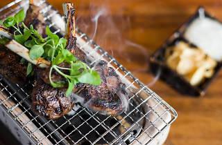 Omakase Festival de Carne con Sabor de Japón
