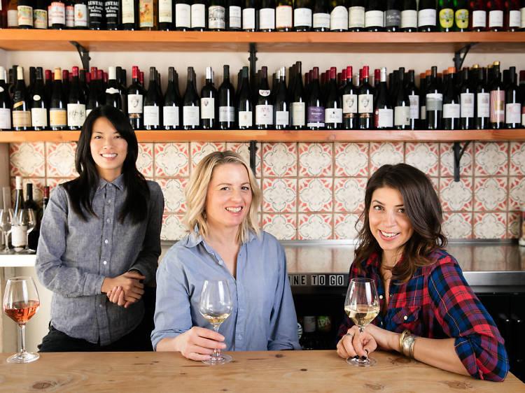 Best Wine Bar, presented by Segura Viudas