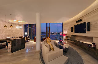 Penthouse The Star