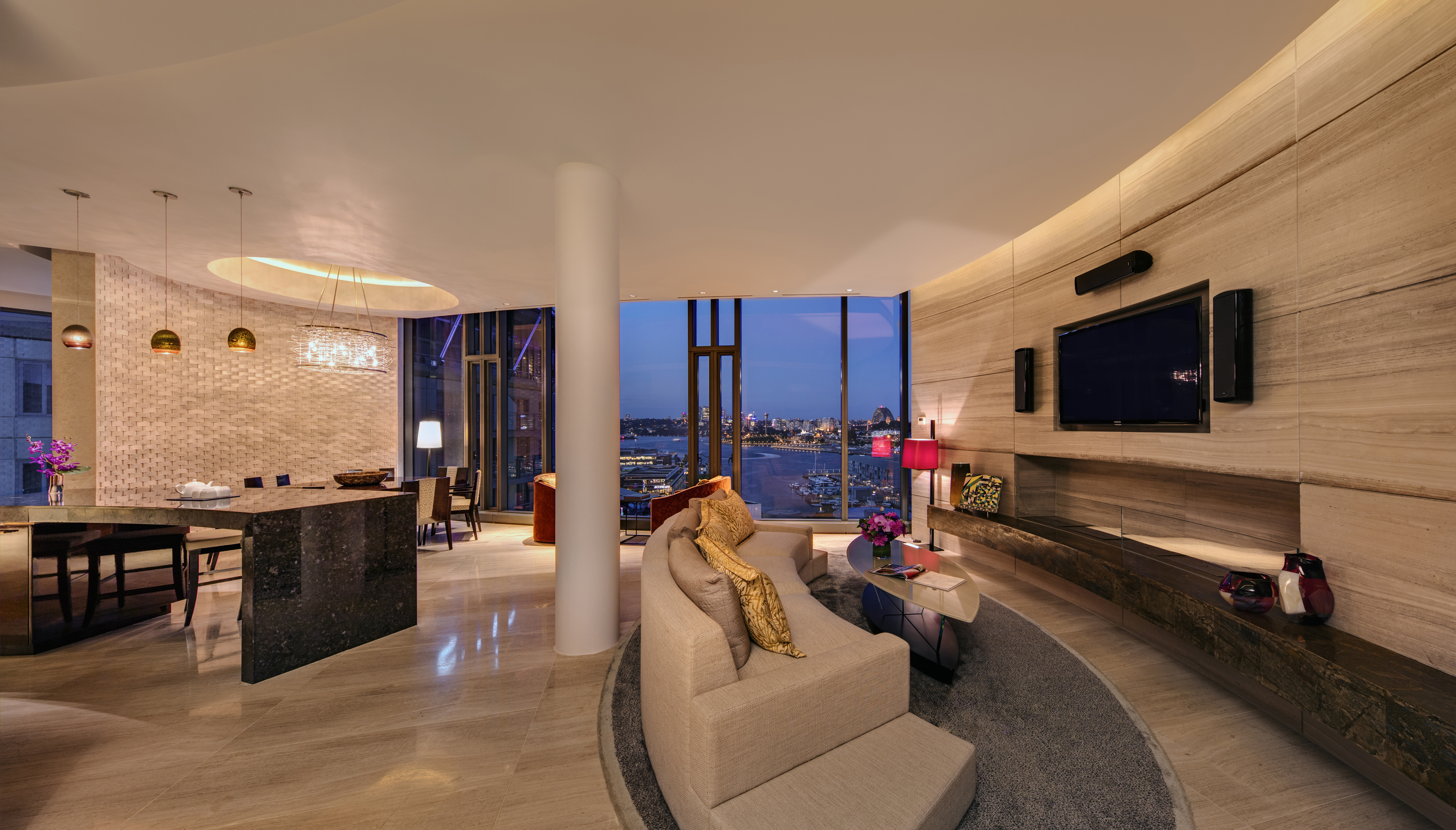Escape the cold with a staycation at The Darling or Astral