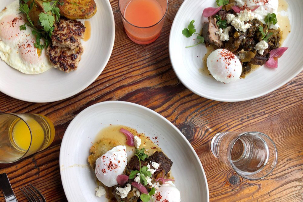 Where to eat the best brunch in Seattle