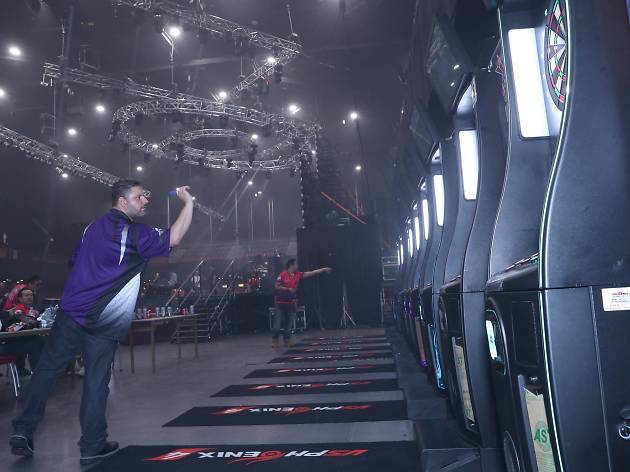 Hong Kong International Darts Festival