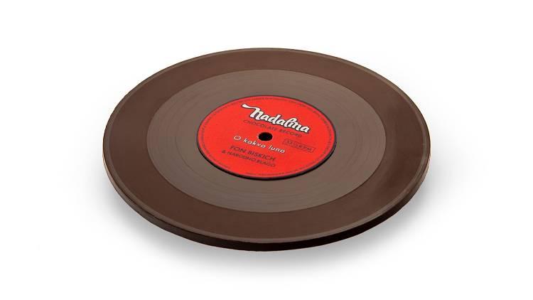 Nadalina Chocolate Record