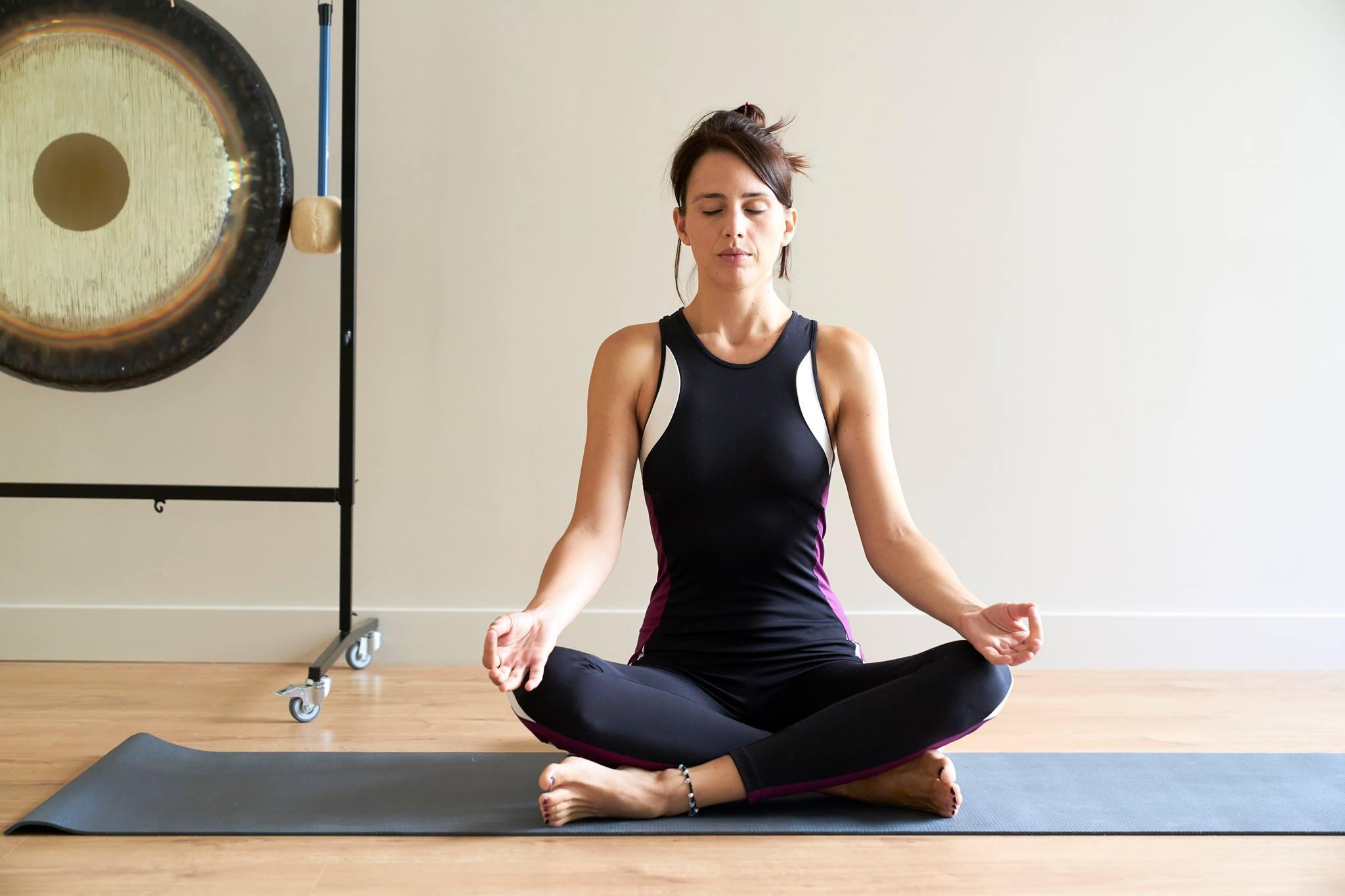 8 remansos de paz para practicar yoga en Madrid 0330201689d4