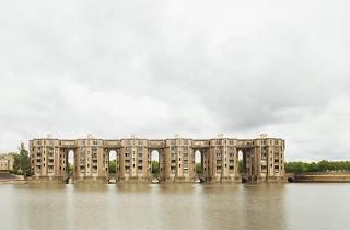 Le Viaduc de Montigny