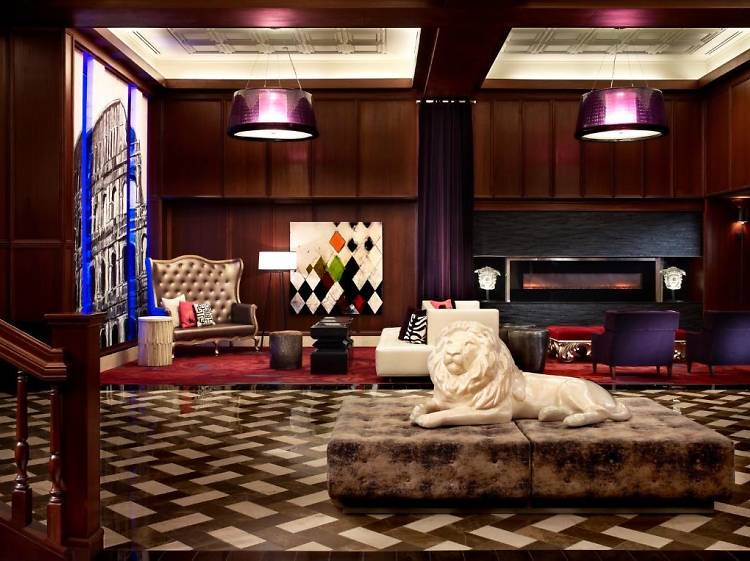 The 10 best hotels in Minneapolis