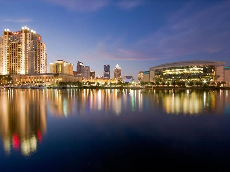 The 11 best hotels in Tampa