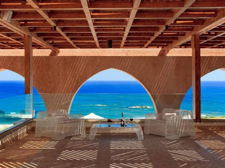 The 10 best hotels in Rhodes