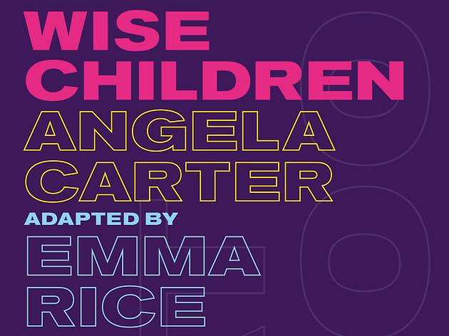 Wise Children, Emma Rice