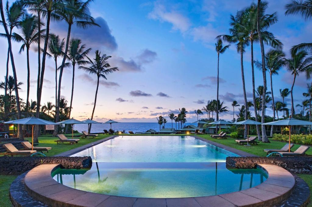 12 of the best hotels in Maui