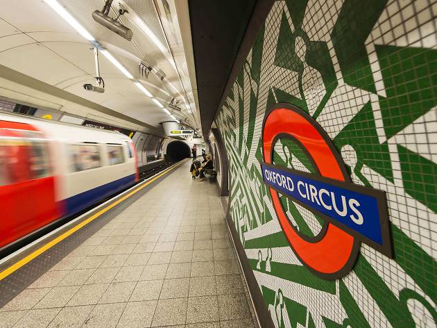 Tube Etiquette: Time Out Readers' Ten Rules for Commuters