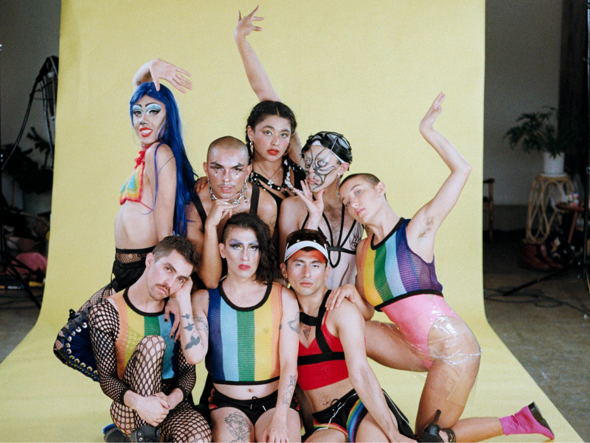 Pay's se une al Pride con una minicolección inspirada en el movimiento LGBT