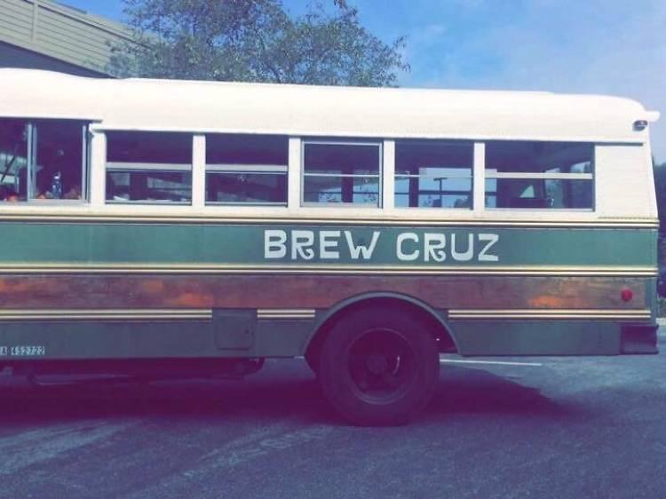 Brew Cruz