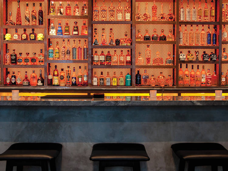 The best tequila and mezcal bars in Hong Kong
