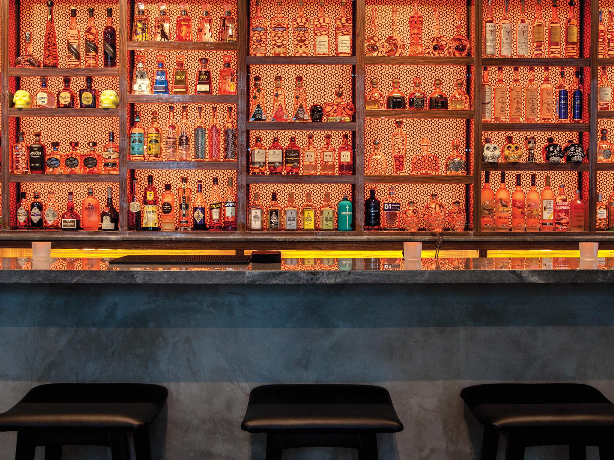 Pics Of Bars