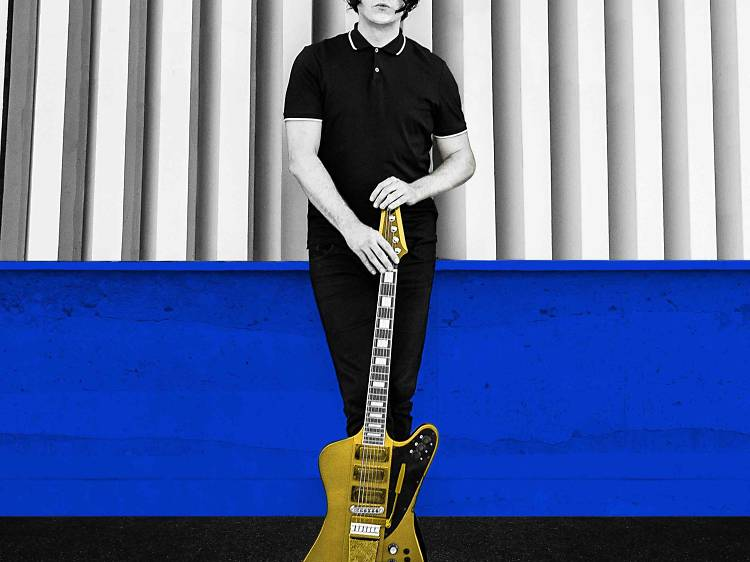 Dijous 12: blues i rock