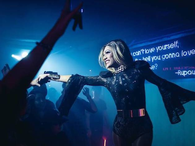 The best gay bars and clubs in Singapore