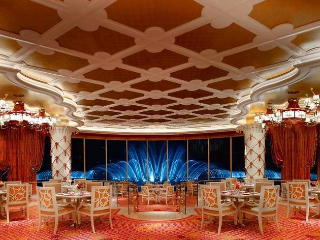 The 10 Best Hotels In Macau Macau S Must See Hotels