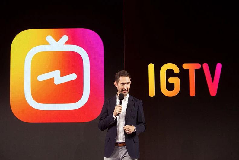 La novedad de Instagram que hará temblar a Youtube
