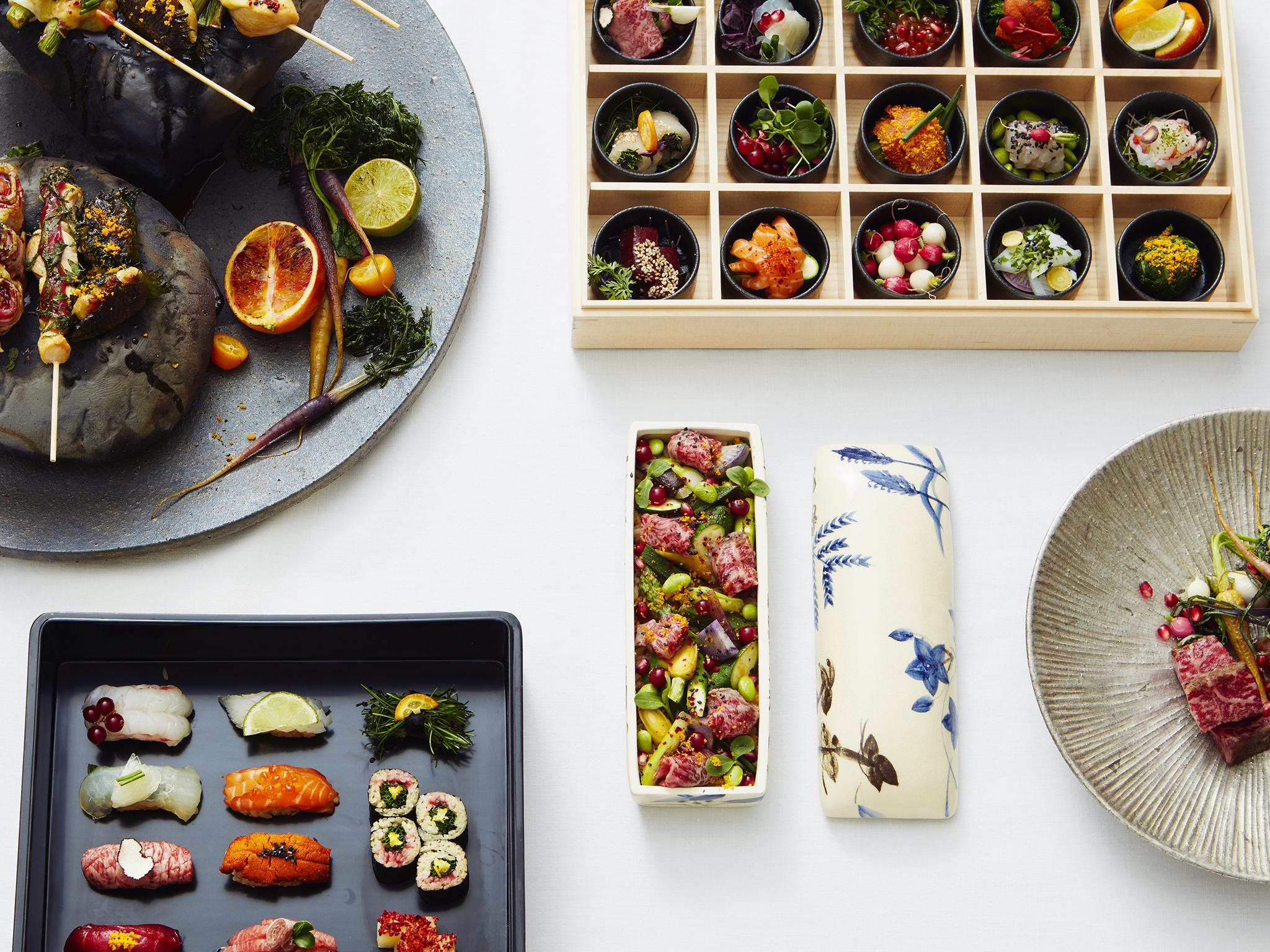 London has a new cultural hub celebrating Japanese culture