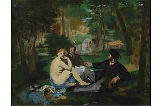 Courtauld Impressionists: From Manet to Cézanne review