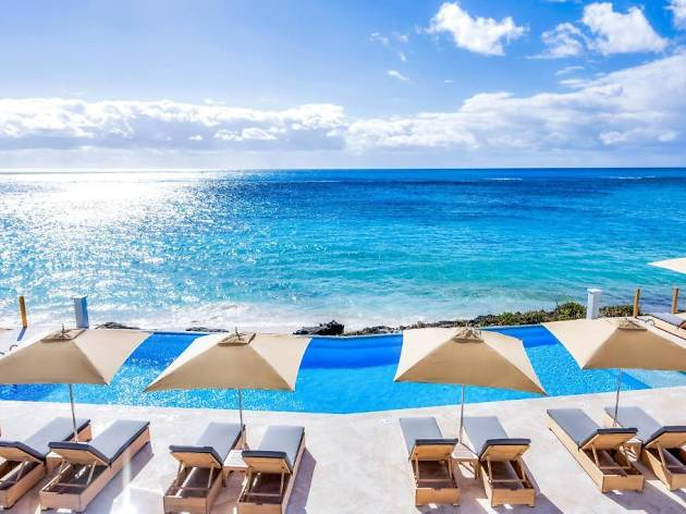 The 10 best hotels in Bermuda