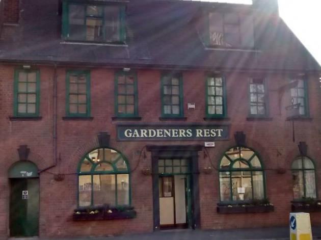 Gardeners Rest