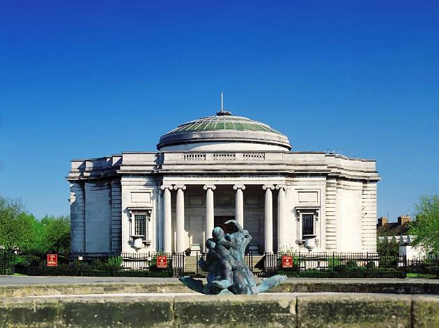 Lady Lever Art Gallery, Liverpool