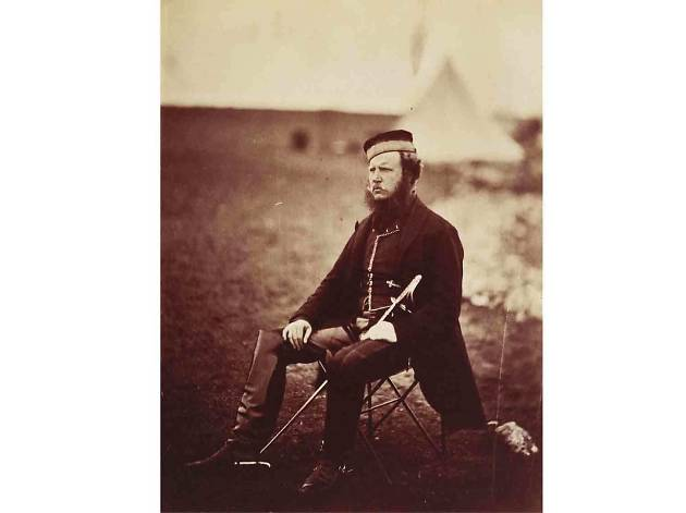Shadows of War: Roger Fenton's Photographs of the Crimea 1855