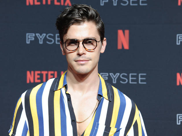 Antoni Porowski from Queer Eye says he's going to open a restaurant in NYC