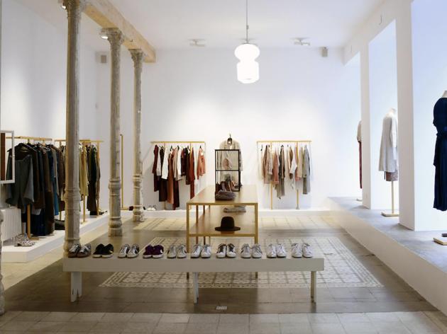 c89c992167 Tiendas de ropa mujer en Madrid