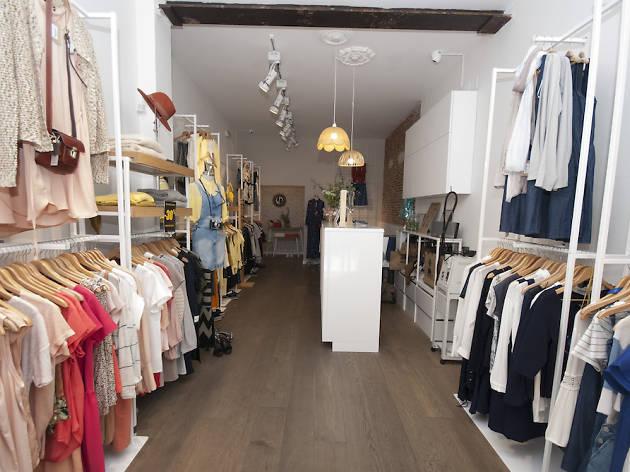 5c7e04d25e76 Tiendas de ropa mujer en Madrid
