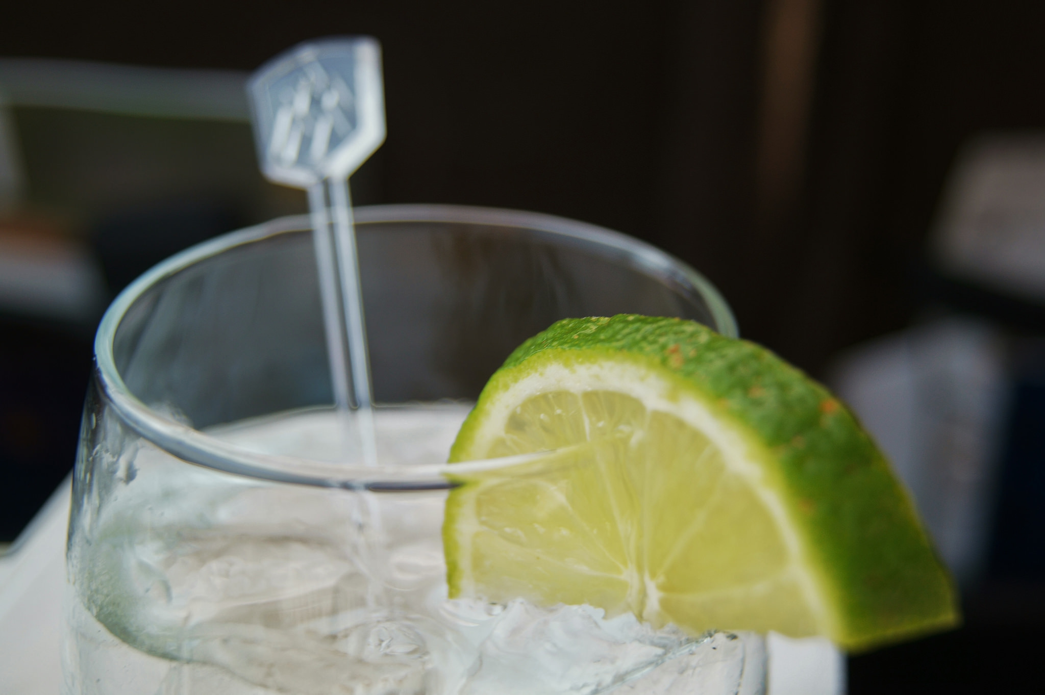 Gin and tonic, for Schweppes campaign
