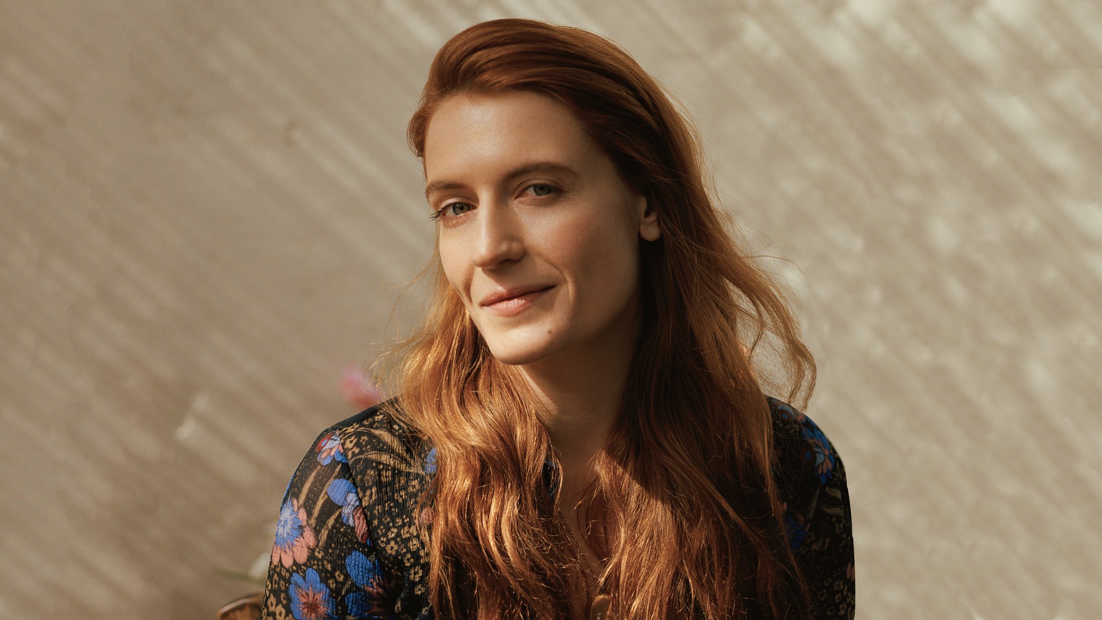 Florence and the Machine are coming to Sydney in January 2019