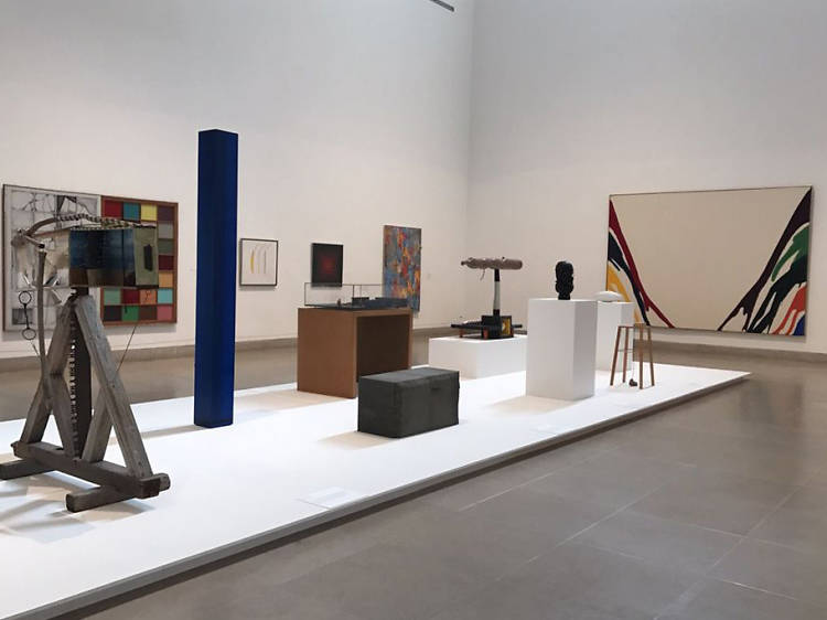 13 museums in Dallas everyone should visit